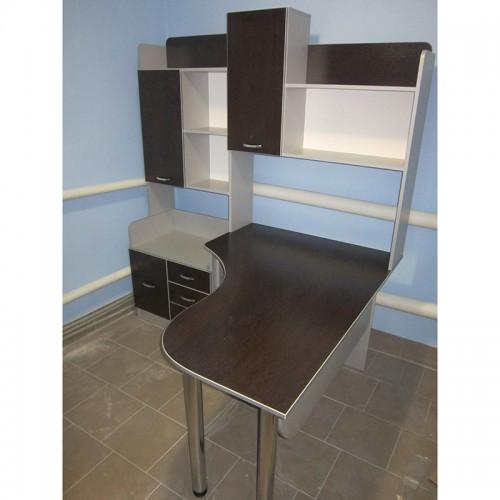 Угловой компьютерный стол Тиса СК-10 Тиса Мебель