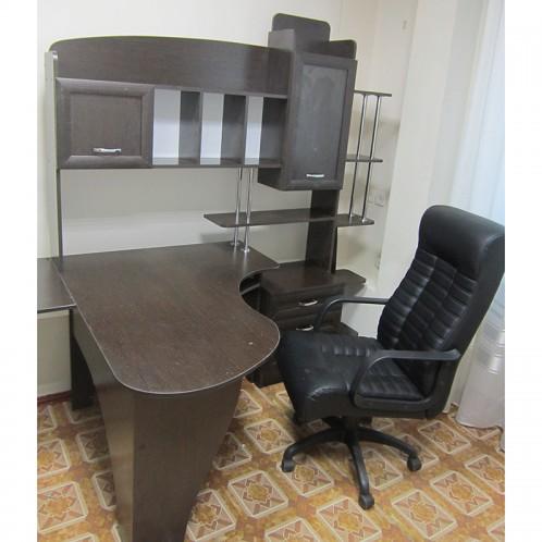 Угловой компьютерный стол Тиса СК-225 Тиса Мебель