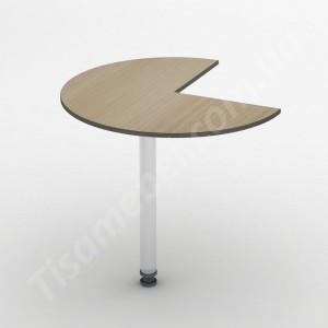 Стол приставной СПР-3 Ш.-800мм Г.-800мм