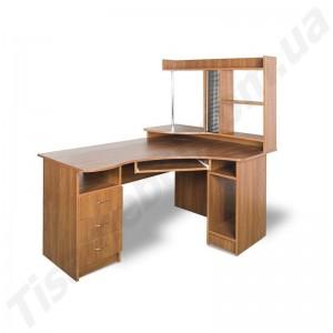 Угловой компьютерный стол Мастер