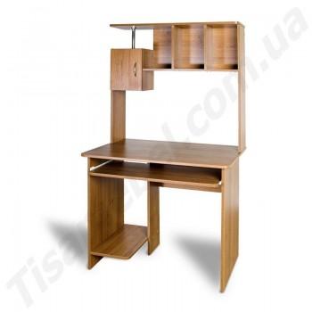 Прямой компьютерный стол Омега