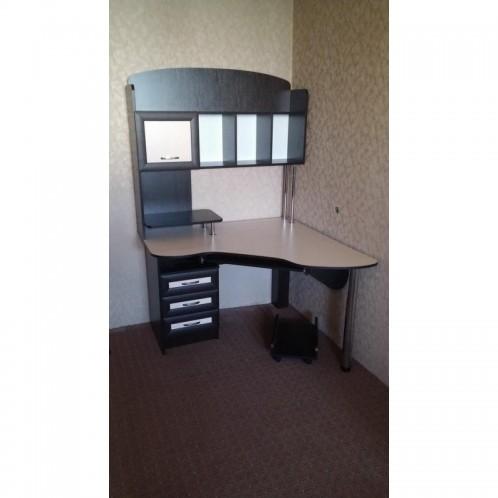 Угловой компьютерный стол Тиса СК-226 Тиса Мебель