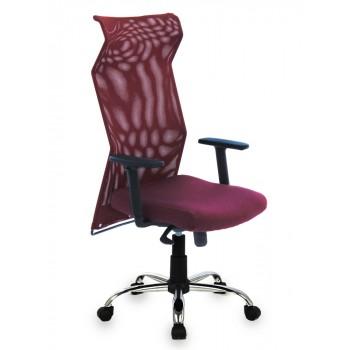 """Кресло для руководителя/персонала """"Спайдер В"""""""