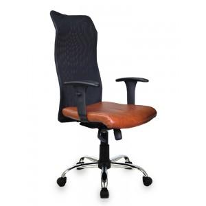 """Кресло для руководителя/персонала """"Конфо 3296"""""""