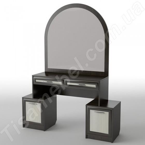 Туалетный столик БС-18 Тиса Мебель
