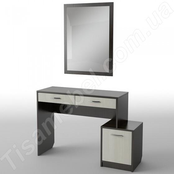 Туалетный столик БС-07 Тиса Мебель