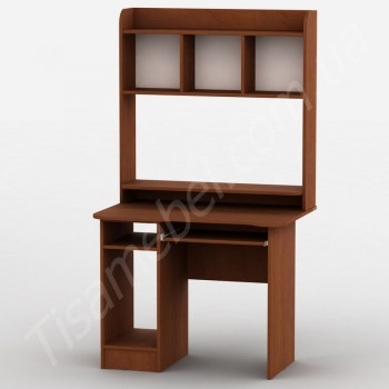 Прямой компьютерный стол Тиса-12