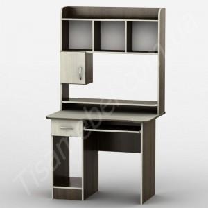 Прямой компьютерный стол Тиса-13