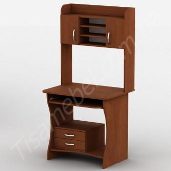 Прямой компьютерный стол Тиса-14