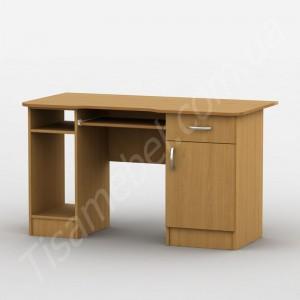 Прямой компьютерный стол Тиса-17