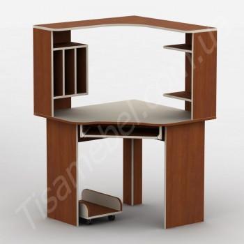 Угловой компьютерный стол Тиса-19