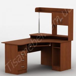 Угловой компьютерный стол Тиса-23