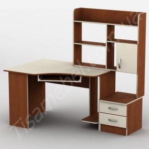Прямой компьютерный стол Тиса-2