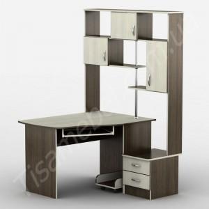Угловой компьютерный стол Тиса-5