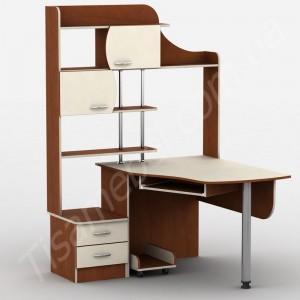 Угловой компьютерный стол Тиса-6