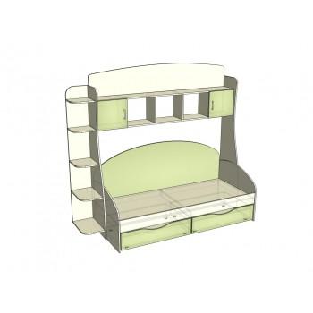 Детская комната на заказ Тиса Мебель